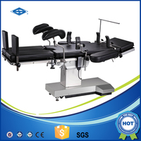 C arm operating table accessories for X ray