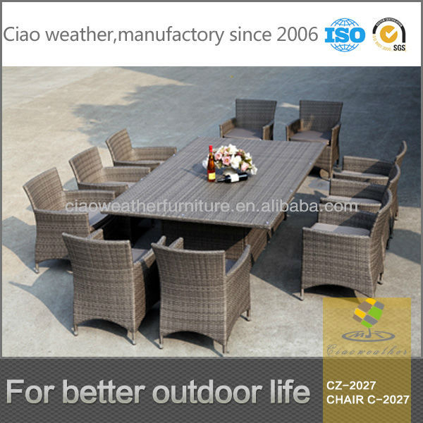 western black outdoor tesco rattan garden furniture