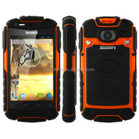Discovery V5+ 3G Rugged Smartphone Android 4.2 MTK6572W Dual Core 3.5 Inch WIFI Dual SIM 5 Colors