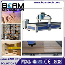 4 heads column wood carving router machine home cnc lathe with rotary