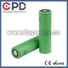 for Sony 18650 V3 2250mAh 10A High Discharge Lithium-ion Battery US18650V3