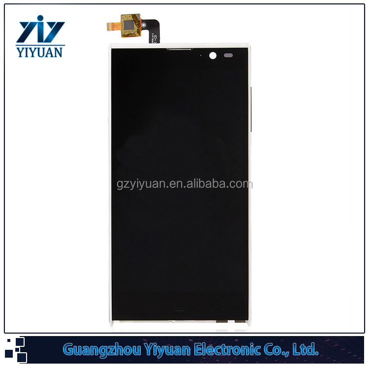 Original Mobile Phone Touch Screen Digitizer for inew v3 LCD Replacement