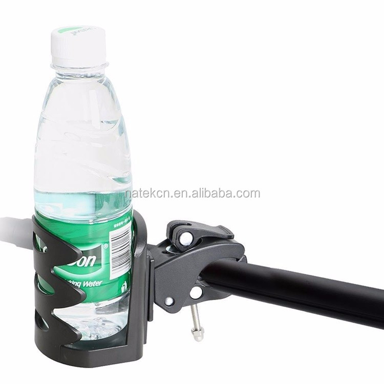Universal Flexible Bike Bicycle Mountain Bike Mount Holder For Drink Bottle