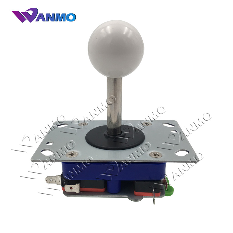 Classical arcade machine parts game controls arcade cabinet joystick for sale