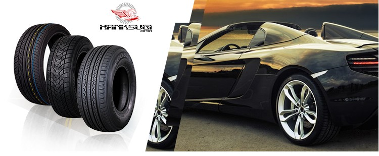 Different Size roadshine tire car racing tyres
