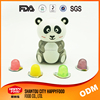 Happyfood Panda Fruit jelly cup manufacturer