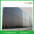 China manufacturer amorphous silicon thin film flexible solar panels wholesale