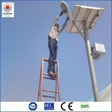 Solar Energy Product/Solar Wind LED Street Lights/Solar Street Light Pole