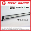 2015 NEW 52inch 300w off road led bar light super bright affordable price LED light bar