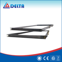 Metal Rectangular Precision Bellows Type Expansion Joints
