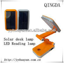 Solar lighting /Flexible led desk lamp/LED worklights
