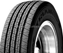 China new brand light bus tyre on sale low price 315/70 r22.5 385/65r22.5 tbr heavy duty radial tubeless truck tyre