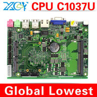 Intel Motherboard ,MINI-ITXboard ,used laptop parts 3D thin client work fast running stability new sample !!!