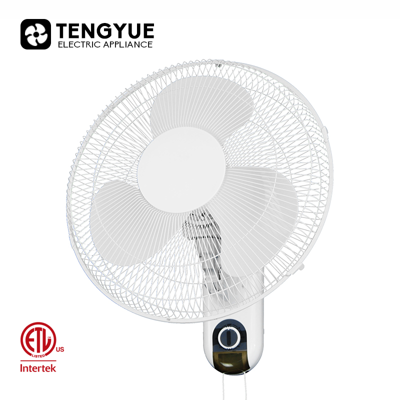 ETL plant shed 16 inch Oscillating Wall Mount Fan & 45 degree 18 inch Wall Mount Oscillating Fan OEM Holmes