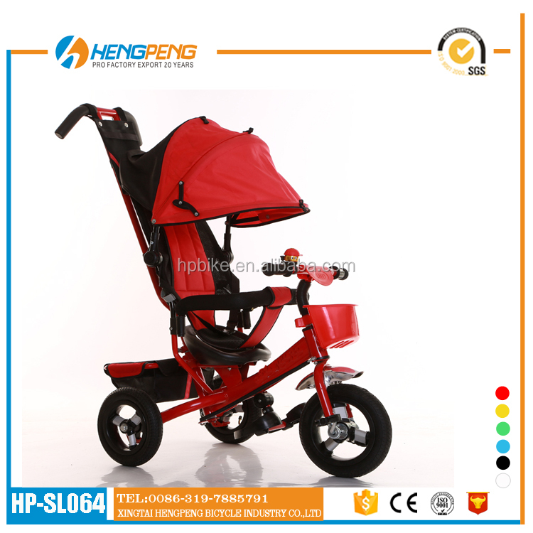 Wholesale cheap three wheel baby bike baby tricycle 2015 in stock big discount