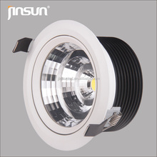 Global Led stage light cob stage downlightprice20W cob led downlight,round shape high power led downlights 30w/20w