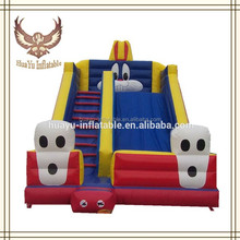 hippo inflatable water slide,used commercial water slides,inflatable screamer water slide