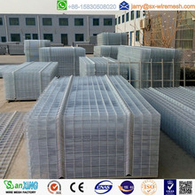 High quality galvanized welded wire mesh panel for fencing