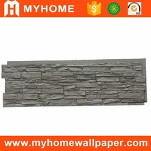 Artificial polyurethane stone decorative wall panel beautiful brick designs faux stone wall panel