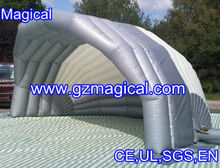 Good price clearance inflatable roof tent