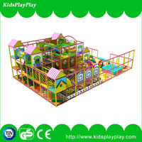 2016 new design commercial children indoor playgroundr pirate ship playground equipment