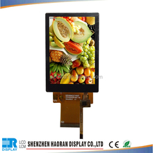 Hot selling 2.8'' tft lcd module touch panel for custom lcd monitors 240*320 TF28013C with 12:00 viewing angle