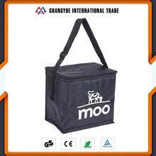 Guangyue 2017 New Designs Picnic Insulated Wine Cooler Bag
