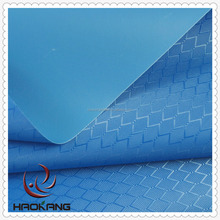 Woven style pvc pu coated fabric 420d