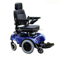 hot seller electric wheelchair with 320W motor BME1013