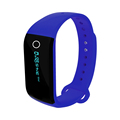 Fitness Activity Tracker Bluetooth Smart Bracelet Manual