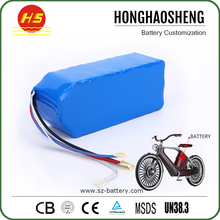 China manufacture hot products 18650 baterias de litio 8s1p lithium ion battery pack for electric motorcycle