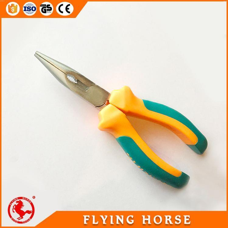 Design hot sale best selling insulate combination pliers