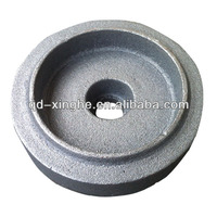 High Quality Co2 Sand Casting