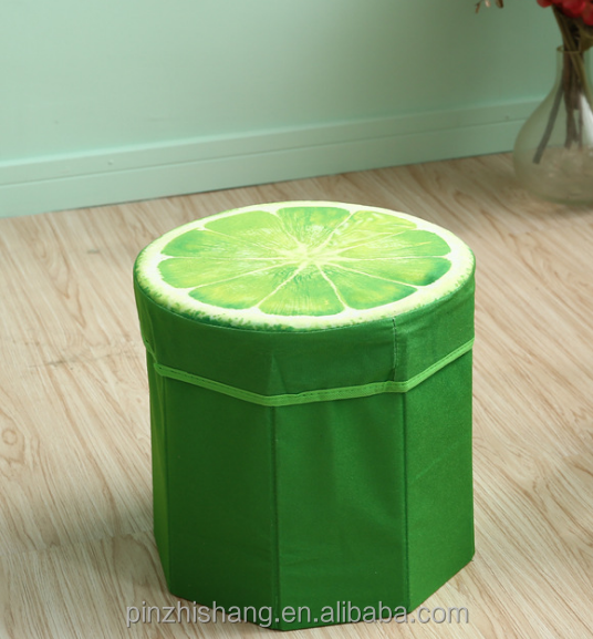 Storage Ottoman Stool Box Chair Pretty Storage Boxes With Lids