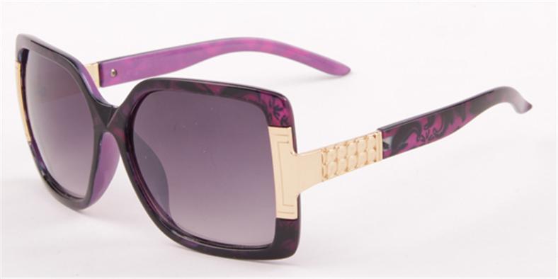 Best Wide Frame Glasses : New Vintage Unisex Large Frame Mens Womens Square ...