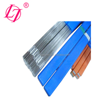 Stainless steel flux cored welding wire rods for welding filler wire