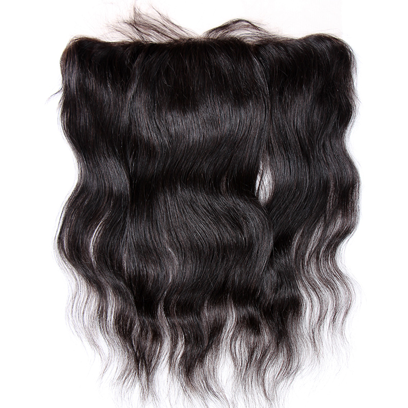 Alibaba <strong>Trade</strong> Assurance &Paypal Accept Natural Straight 100% Indian Remy Human Hair 13x4 lace Frontal with 4X4 silk base frontal