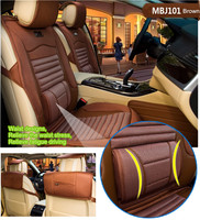Environmental Protection Health Care Nanowire Luxury Universal Car Seat Cover