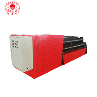 simple operated w11 series mechanical 3 roll plate bending machine rolling machine