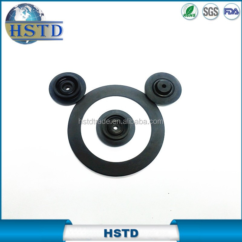 rubber wedge gasket