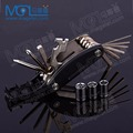 ODM multifunction precision screwdriver 15 in 1 screwdriver set manual set small screwdriver tools for lightsaber