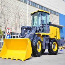 expert machine 3ton Wheel loader LW300KV Construction Machinery