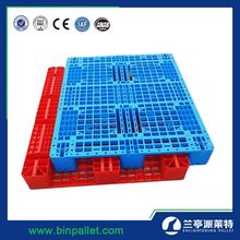 blue light duty pallet high quality cheap plastic pallet prices