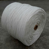 cheap price flame retardant polypropylene filler yarn