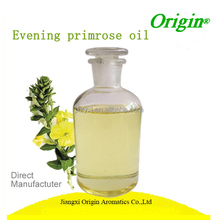 High Potency Pure Natural medical grade essential oils Evening Primrose Carrier Oil with Omega-6 Fatty Acid
