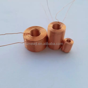 Variable molded inductor coil /Copper Coil/Transformer Coil