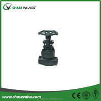 Factory price 6 inch din water gate valve/non rising stem gate valve