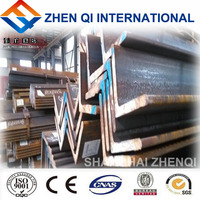 GB 56*4~56*5 low Price Equal Angle Iron for Building Construction