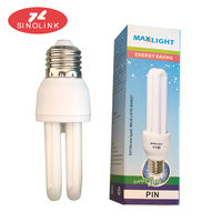 High cost performance U Energy Saving lamp