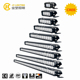 led 4x4 light bar reflector 50 inch led light bar single row led light bar